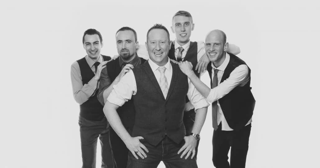 !daft! Berkshire Wedding, Party and Corporate Function Cover Band