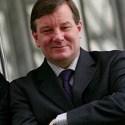 Andrew Mawson OBE
