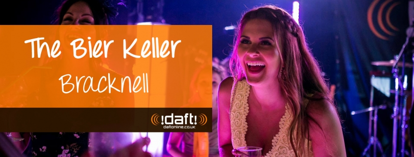 The Bier Keller event image